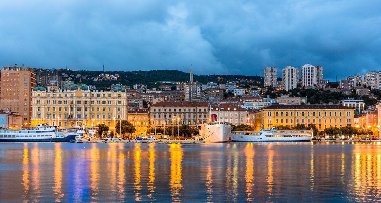 Apartments Rijeka 2021 Psh Croatia