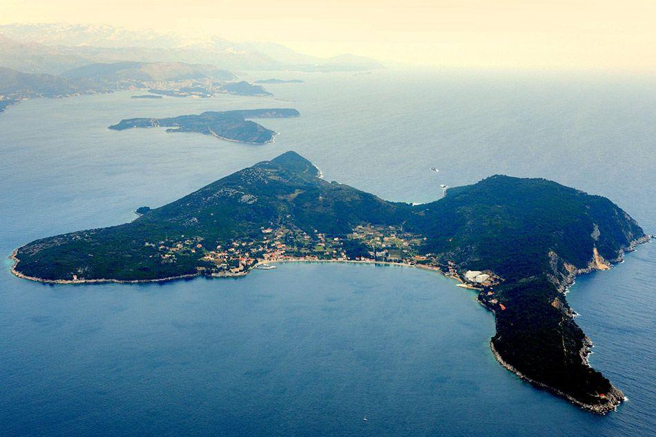 Lafodia Travel- Lopud Island, Dubrovnik, Croatia