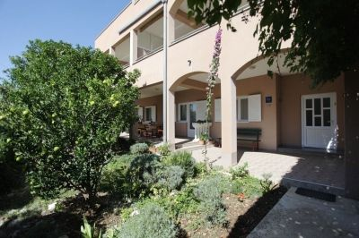 Apartments SAMAC (Trogir)