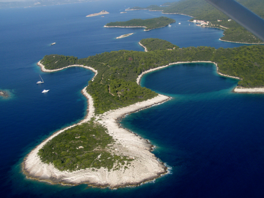 Where to rent accommodation on Croatia's islands?