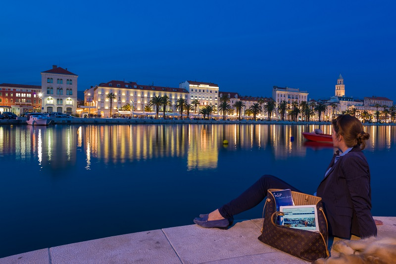 Why You Should Visit Croatia in 2015.