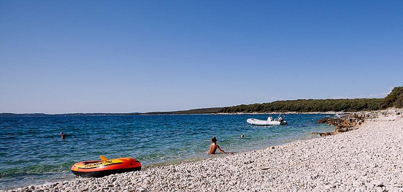 Croatia gay nude beach